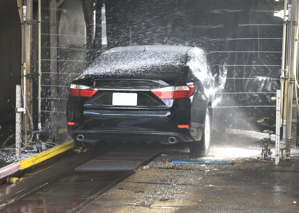 How Much Does It Cost To Start a Car Wash Business